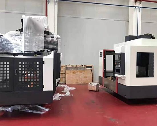 Zhuhai Leixin Mould Manufacturing Co., Ltd.