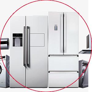 6.Electrical appliances