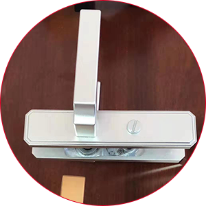 8.Smart Lock