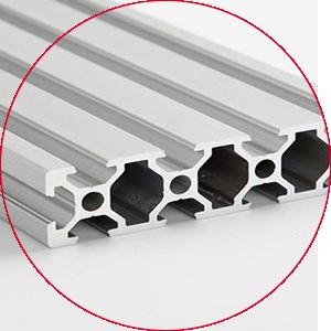 10.Aluminum profile