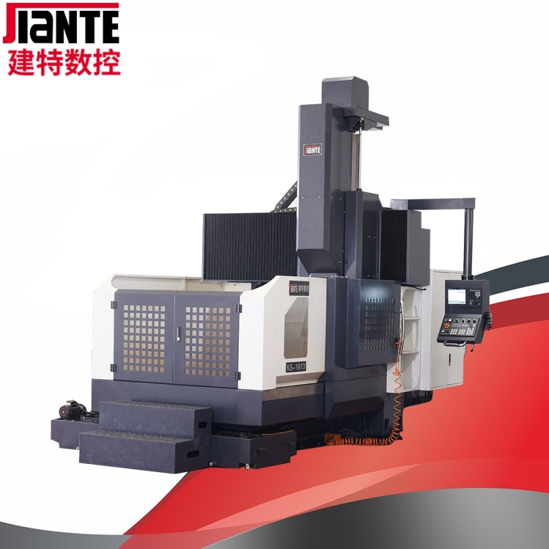 cnc part machining center improves efficiency