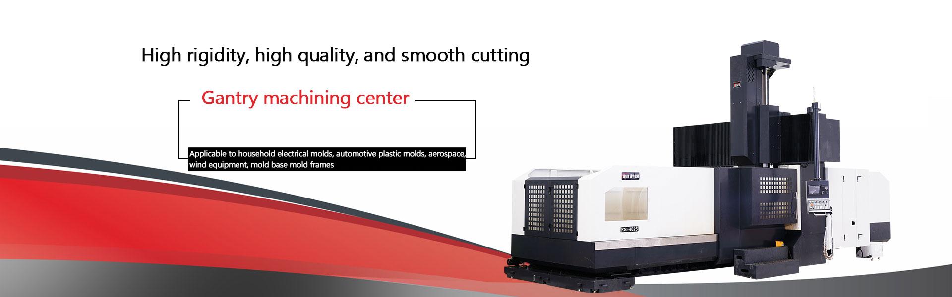 CNC零件加工中心